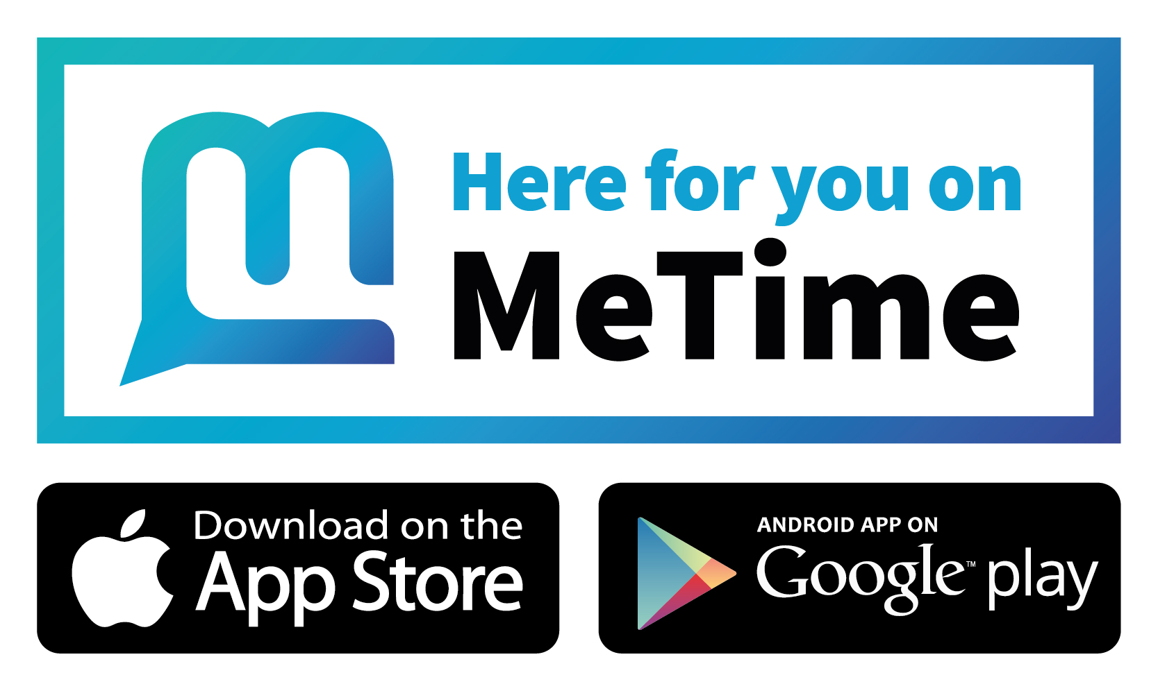 Connect with me on metime